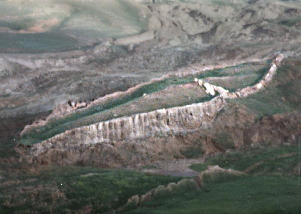 کشتی نوح پیدا شد؟! کشتی نوح در آرارات ایران
