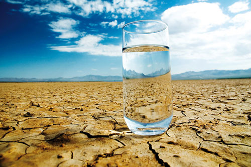 افشا گری ! اهمیت کم آبی و کشاورزی ؟!