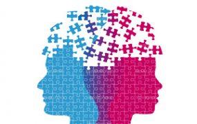 بنیان های روانی زن و مرد