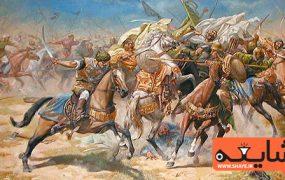 آیا امام حسین در حمله اعراب و فتح ایران حضور داشته اند؟