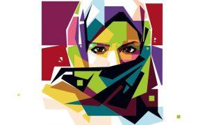 حجاب برای دیده شدن است!
