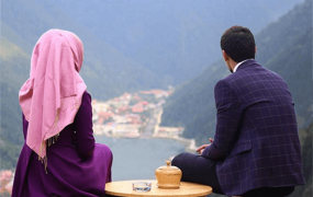 یک راه شناخت دختر و پسر مناسب برای ازدواج