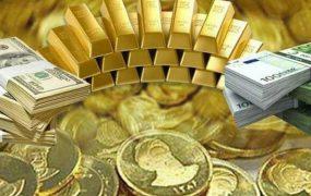 چرا دلار و سکه کنترل نمیشه ؟ چی قراره بشه؟