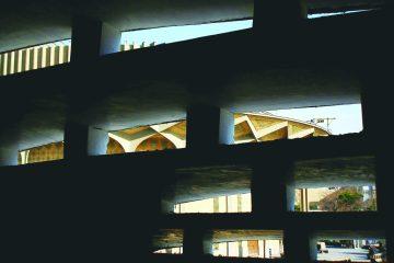 ساختمان مرموز شهر! مسجد ولیعصر از نگاه شهروندان