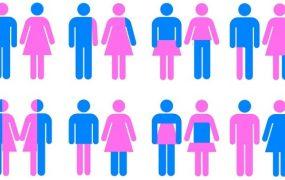 هویت جنسی ، رفتار های دخترانه یا پسرانه معکوس !