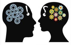 چرا زن و مرد با هم متفاوتند؟