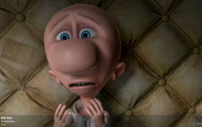 انیمیشن حیرت انگیز و قابل تامل خروج