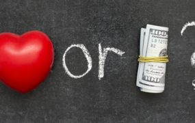 عشق بهتر است یا ثروت؟ با پسر پولدار ازدواج میکنید؟