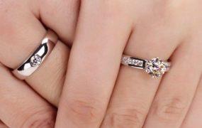 حلقه ای از جنس مسئولیت!… حلقه ازدواج
